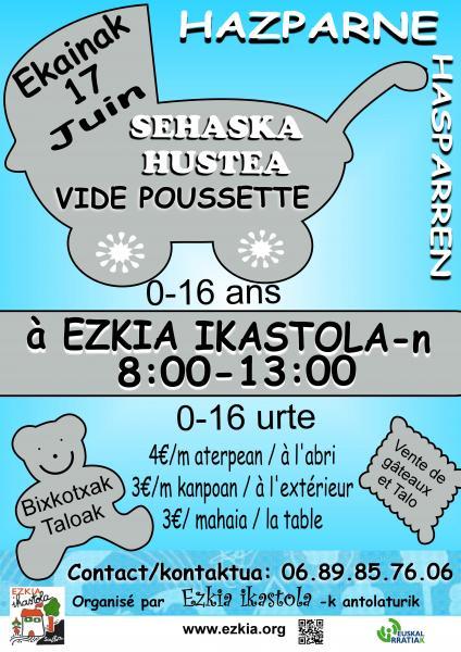 Seaska_hustea_hazparneko_ikastolan