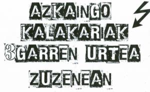 Azkaingo_Kalakariak_3._urtekoak